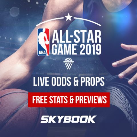 2019 NBA All-Star Game Betting Odds and Preview