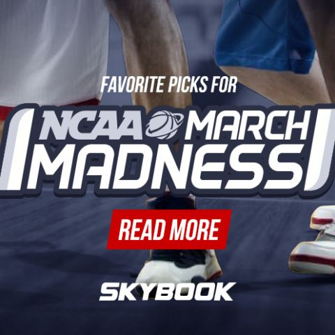 March Madness 2019 Top Picks, Best College Basketball Betting Odds
