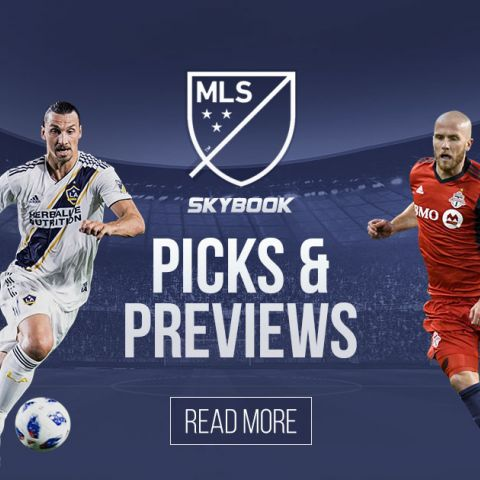 MLS Betting Odds and Game Previews Week 1, April 2019