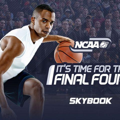2019 NCAA Final 4 Betting Odds and Match-Ups