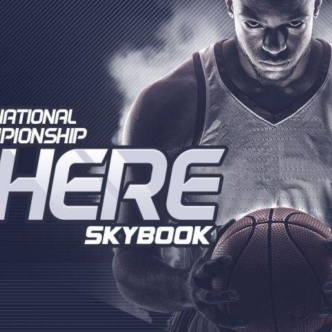 2019 NCAA Basketball National Championship Betting Odds