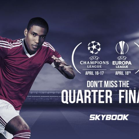 2019 UEFA Champions League Quarter Finals Betting Odds – Leg 2
