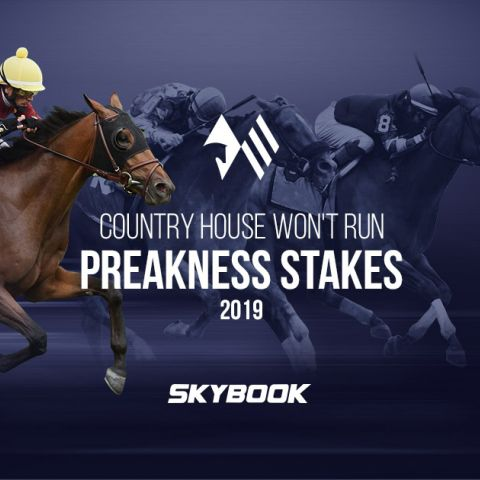 Preakness Stakes 2019 Betting: Derby Winner Country House Won't Run