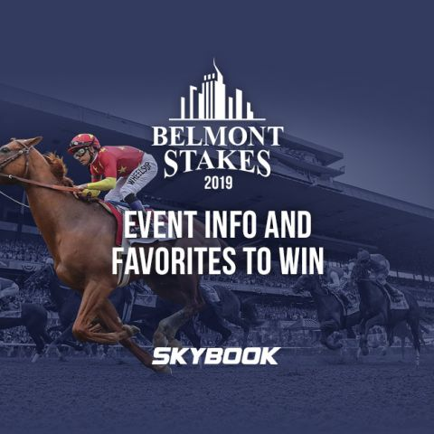 2019 Belmont Stakes odds: Race Preview and Predictions