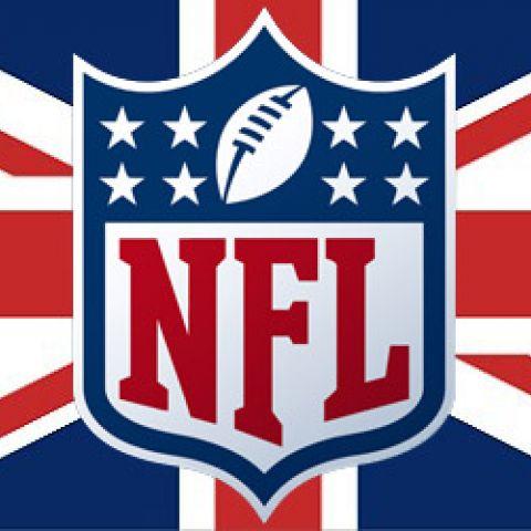 NFL International Series Betting