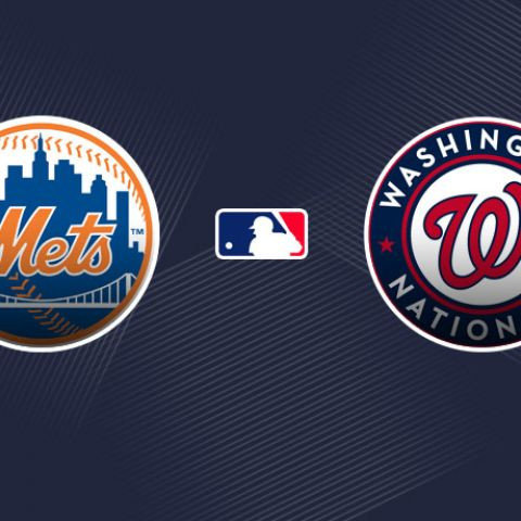Can The Nationals Sweep The Mets Today?