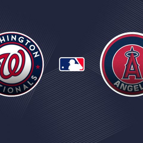 Can The Nationals Win Seven Straight?