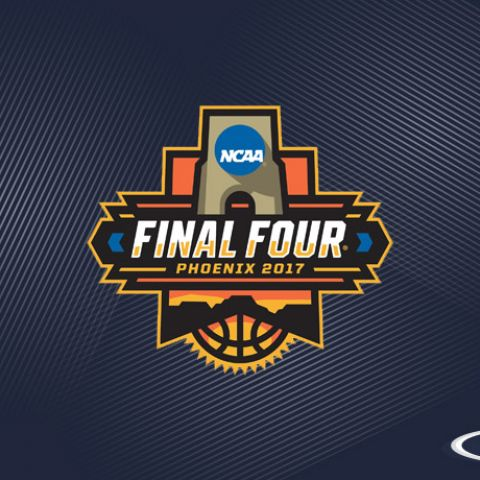 2017 March Madness Final Four Predictions