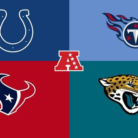Which Team Wins The AFC South?
