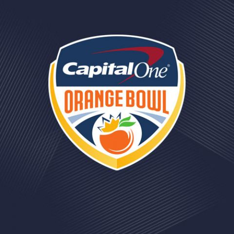 Betting on the 2017 Capital One Orange Bowl