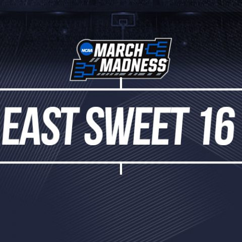 How To Bet On The East Sweet 16 Bracket