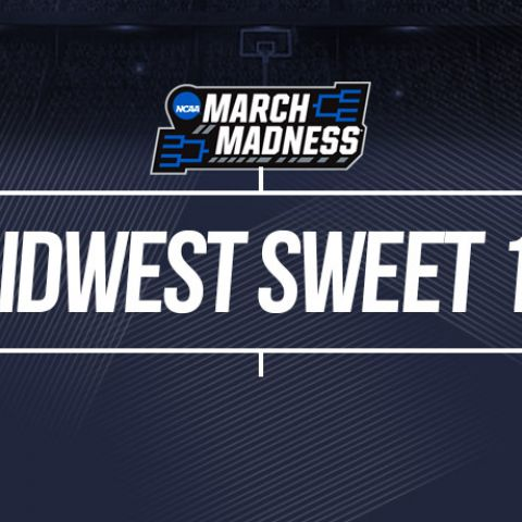 How To Bet On The Midwest Sweet 16 Bracket