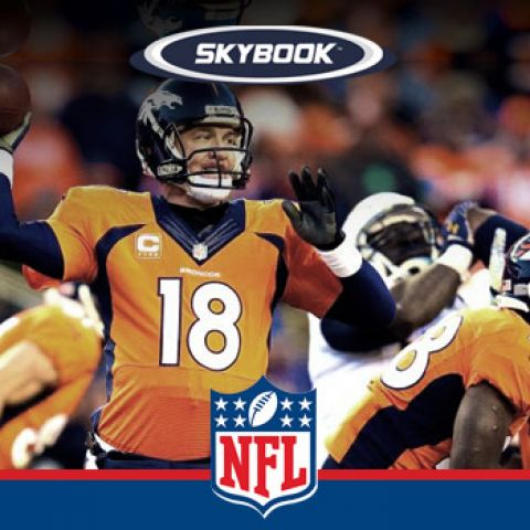Thursday Night Football: NFL Betting Chargers vs Broncos