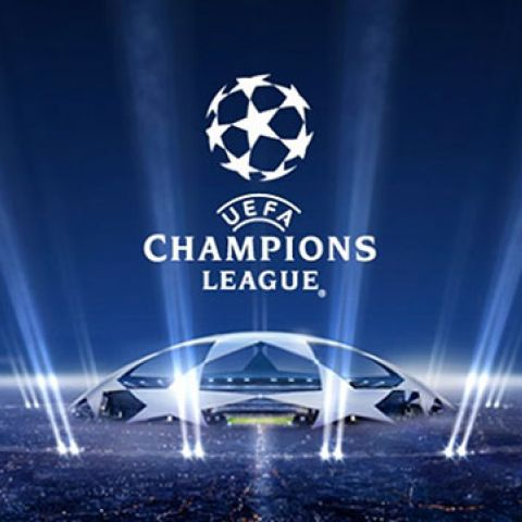 The UEFA Champions League Quarterfinals Kick Off Today