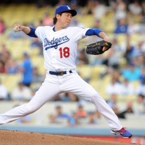 Baseball Betting: Los Angeles Dodgers vs Arizona Diamondbacks