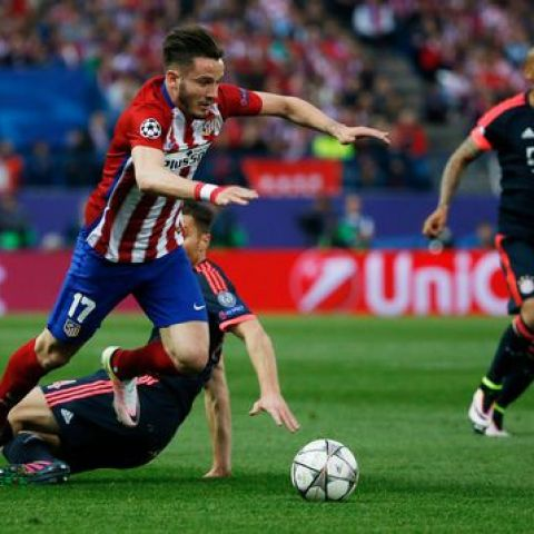 Atletico Madrid vs Bayern Munich Preview and Prediction