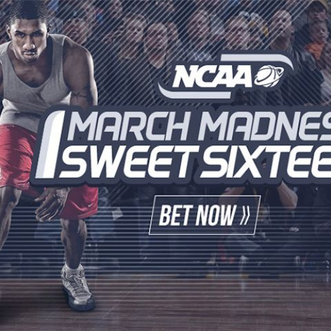 2019 Sweet 16 Betting Odds and Matchups