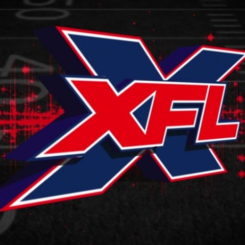 Xfl betting lines week 1