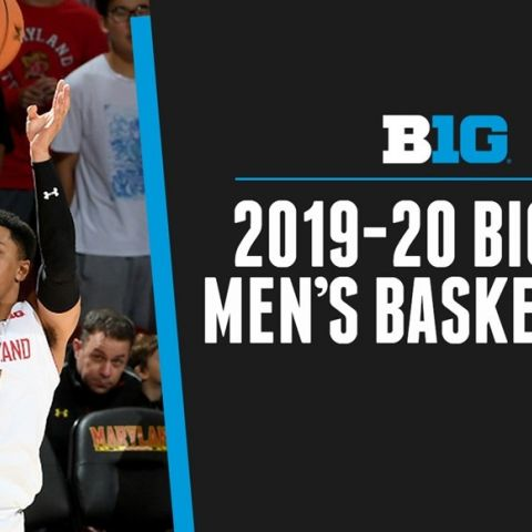 Big Ten Conference Basketball Betting Preview: Top 5 Teams