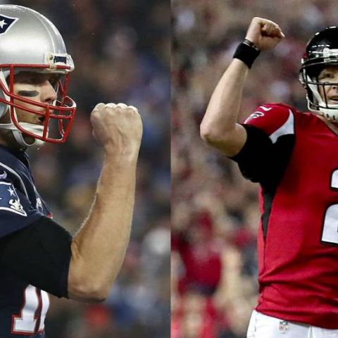 Super Bowl 51 Patriots vs Falcons Early Odds Analysis