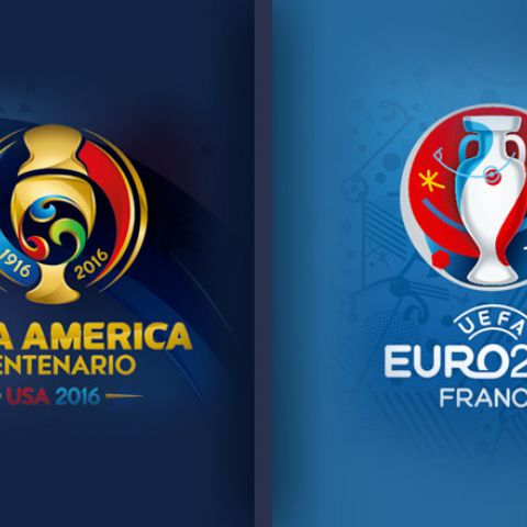 Analysis, Predictions and More For The 2016 Copa America and Euro Cup
