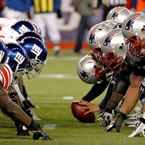 Sunday Football Predictions: New England Patriots vs. New York Giants
