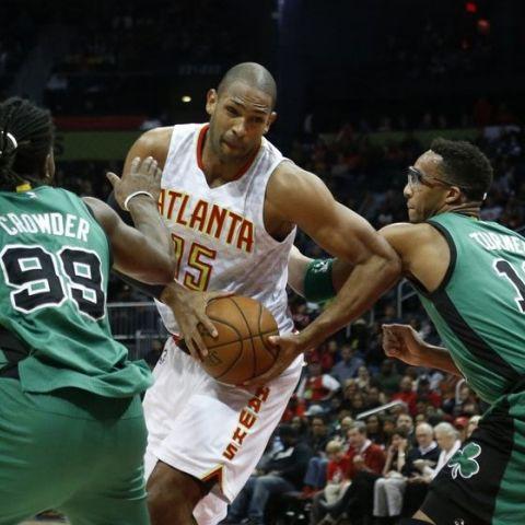 NBA Playoffs game 2: Boston Celtics vs. Atlanta Hawks