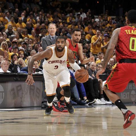 Cleveland Cavaliers vs Atlanta Hawks