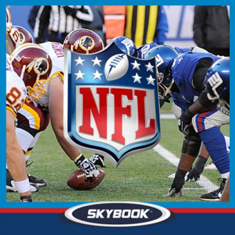 NFL Betting Insights: Giants vs. Redskins