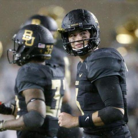 College Football Betting: Baylor Bears vs Oklahoma State Cowboys