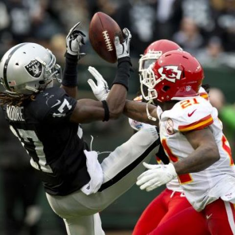 NFL Insights Chiefs vs. Raiders