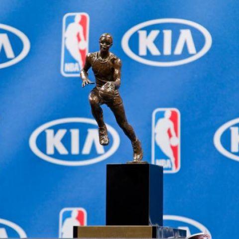 2015 MVP Award