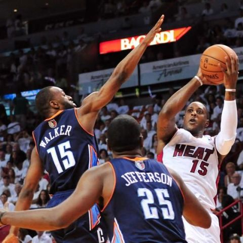 NBA Picks and Predictions: Heat vs Hornets