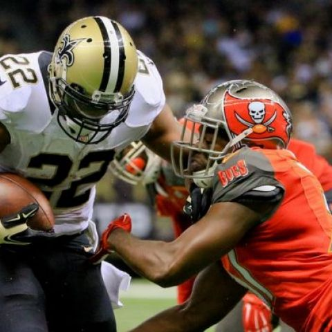 NFL Betting Picks: Tampa Bay Buccaneers vs New Orleans Saints