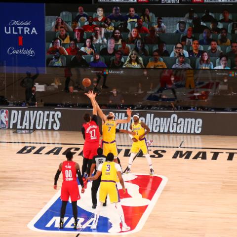 NBA 2021 Season, All You Need To Know