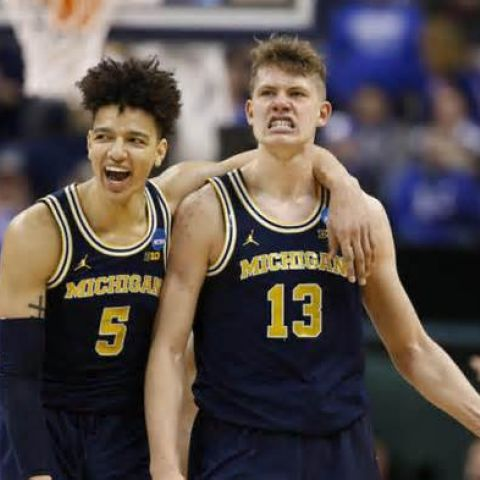 Round of 16 March Madness Predictions and Picks