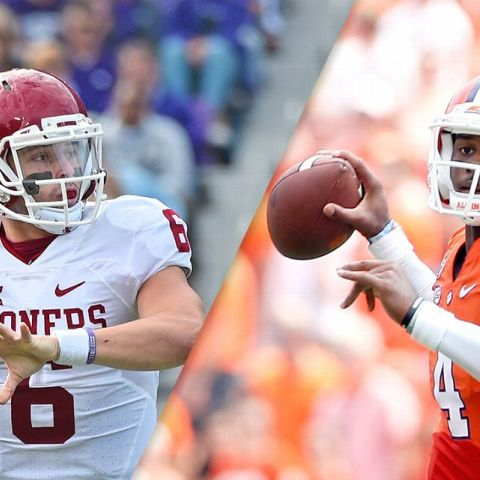 Orange Bowl Predictions: Sooners vs Tigers