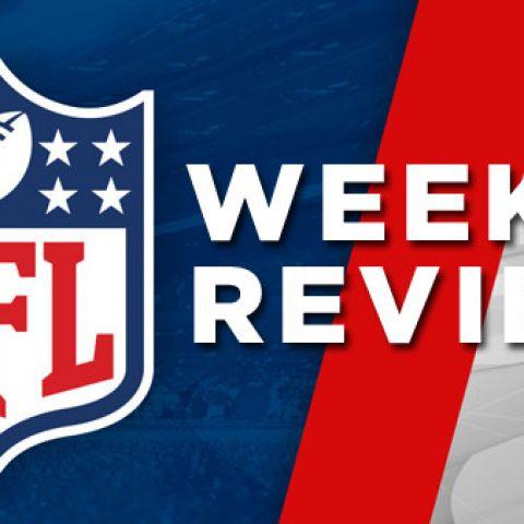 NFL Odds and Previews: Seahawks vs. Steelers, Cowboys vs. Redskins
