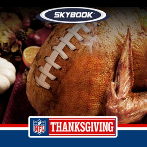 Betting Angles For NFL Thanksgiving Games