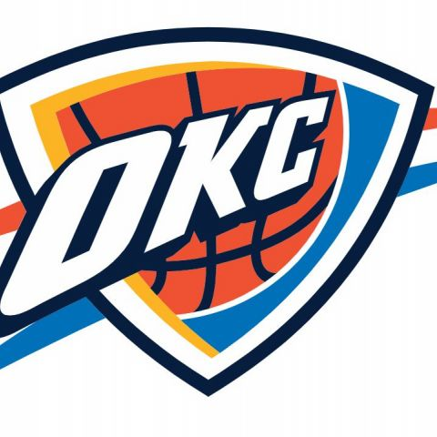 Oklahoma City Thunder Schedule 2020-2021