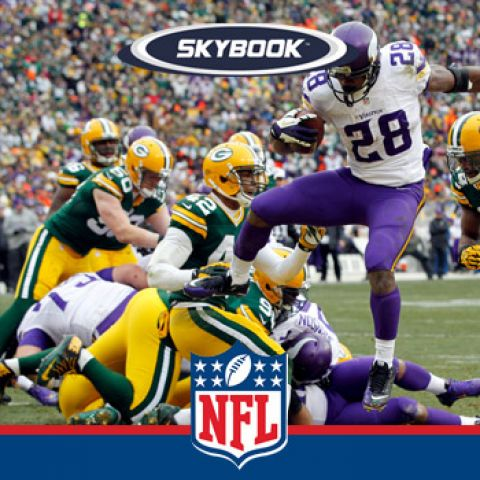 Thursday Night Football: Vikings vs. Packers