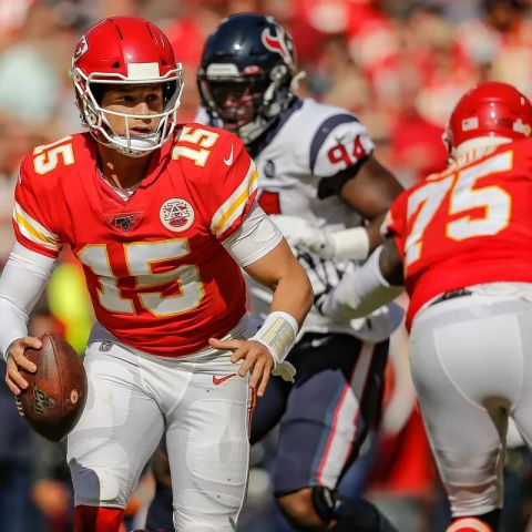 2020 NFL Week 1 Odds, Best Bets, Game Previews