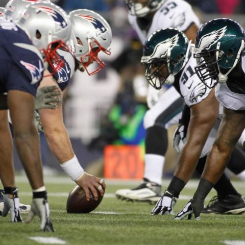 NFL Week 11 Betting Preview: Pats Seeking Revenge vs. Eagles