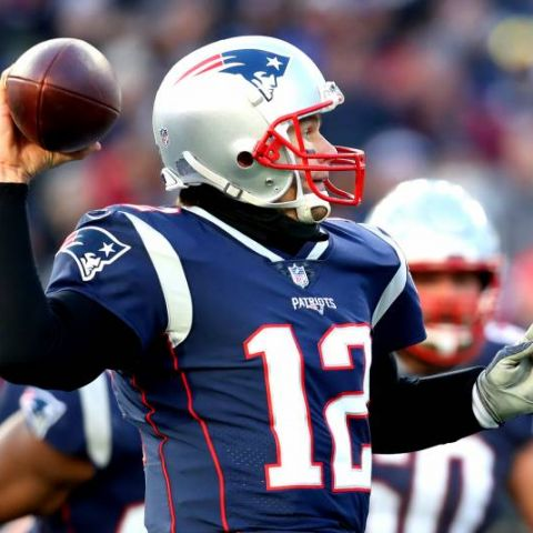Patriots and Steelers will be facing in what's going to be their first regular-season game. Get your betting action and amazing bonuses now at Skybook.ag