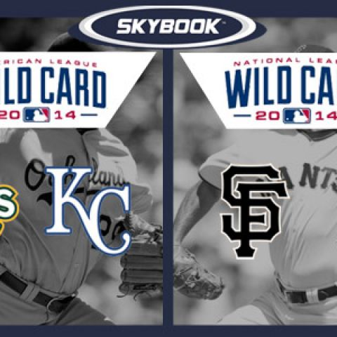 MLB Wildcard Games Betting Insights