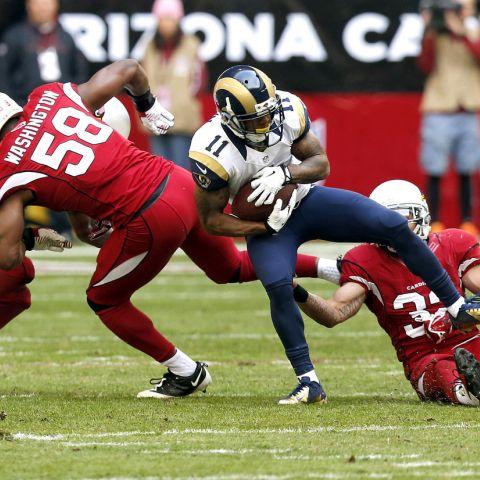 NFL Betting Predictions: Cardinals vs. Rams