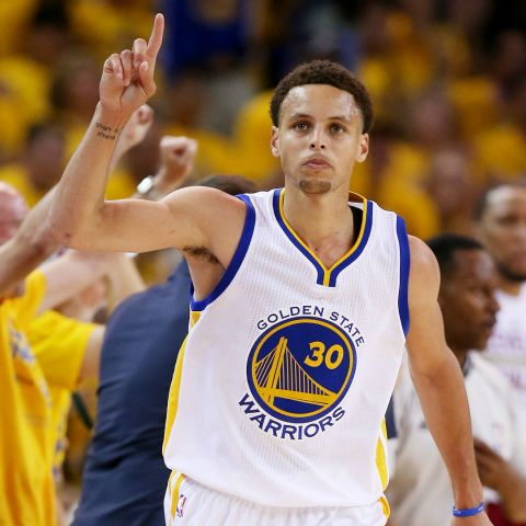 Game 5 NBA Finals: Cleveland Cavaliers vs Golden State Warriors