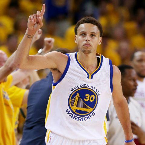 Game 5 NBA Finals: Cleveland Cavaliers vs Golden State Warriors