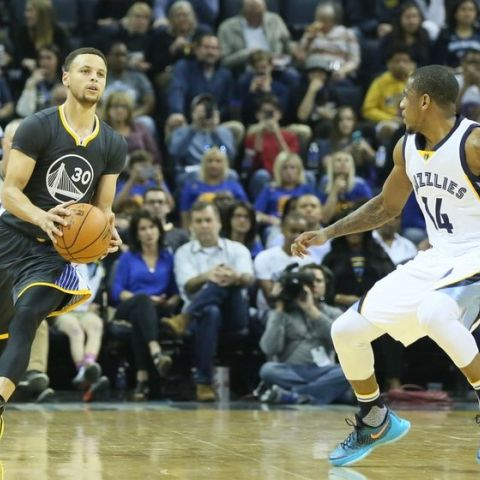 NBA Predictions and Previews: Grizzlies vs Warriors