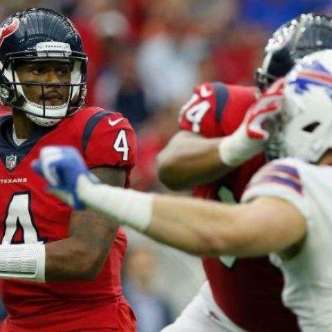 Texans vs. Bills Betting Odds, NFL Playoffs Betting Odds